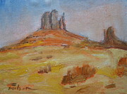 Ron Wilson - Monument Valley