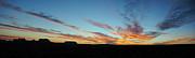 Jeff Brunton - Monument Valley Sunset NNP Pan