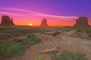 Taylor Visual Arts - Monument Valley