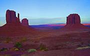 Steve Ohlsen - Monument Valley Vista 3