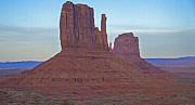Steve Ohlsen - Monument Valley Vista