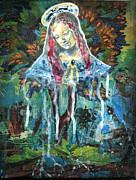 Genevieve Esson - Monumental Tree Goddess