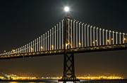 Kate Brown - Moon Atop the Bridge