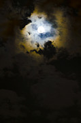 Anaz Art and Photography - Moon II