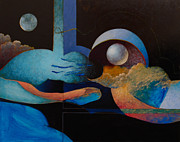 Bill Dowdy - Moon On The Halfshell