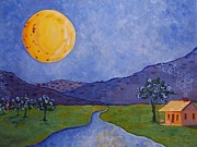 Susan Williams Phillips - Moon River