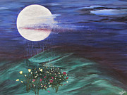 Cheryl Bailey - Moon Showers