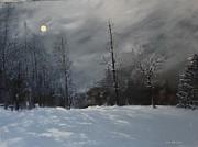 Ken Ahlering - Moon Struck