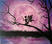 Ira Florou - Moonlight Fairy