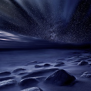Stars Photos - Moonlight by Jorge Maia