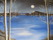 Beverly Livingstone - Moonlight Lake