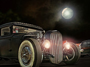 Rat Rod Studios - Moonlight Stance ....