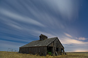 Colt Forney - Moonlit Barn