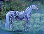 Ruth Seal - Moonlit Horse 2