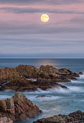 Canon 6d Originals - Moonrise by Mike Stephen