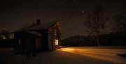 Pekka Sammallahti - Moonrise