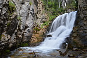 Featured Photos - Moose Falls by Thomas and Thomas Photography