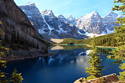Nick Jene - Moraine lake banff...