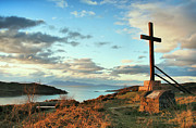 Catherine Perkinton - Morar Cross