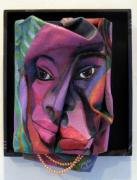 Portraits Sculptures - More Than Skin Deep 2 by Joyce Owens