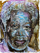 Laur Iduc - Morgan Freeman