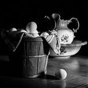 Jeff Burton - Morning Chores