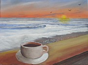 Rich Fotia - Morning Coffee