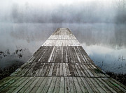 L and D Design Photography - Morning Dock