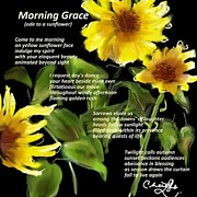 Cheryle Linturn - Morning Grace