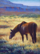 Marjie Eakin-Petty - Morning Graze