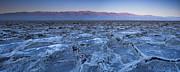 Andrew Soundarajan - Morning In Death Valley