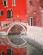 Steven Fleit - Morning in Venice 1