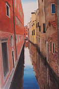 Steven Fleit - Morning in Venice 4