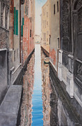 Steven Fleit - Morning in Venice 5