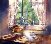Jill Westbrook - Morning Moment