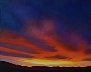 Gayle Faucette Wisbon - Morning Sky