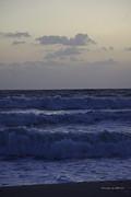 Tannis  Baldwin - Morning Surf