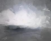 Arne Hansen - Mornings Mist