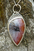 Featured Jewelry - Moroccan Agate by Arianna Bara