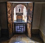 Chuck Kuhn - Morocco Architecture 2