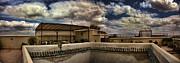 Chuck Kuhn - Morocco Architecture 6