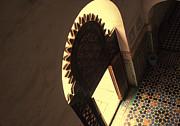 Chuck Kuhn - Morocco Door 2