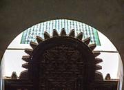 Chuck Kuhn - Morocco Door 3