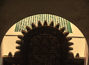 Chuck Kuhn - Morocco Door 4