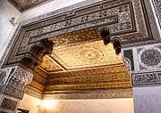 Chuck Kuhn - Morocco Interior 3