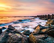 Steve DuPree - Morris Island Dream