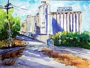Ron Stephens - Morrisons Milling Co ...