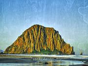 Dominic Piperata - Morro Rock