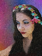 Lee Farley - Mosaic Fairy