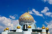 Fototrav Print - Mosque in Borneo Malaysia